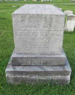Jeremiah Waite