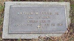 Arthur M. Tufts, Jr