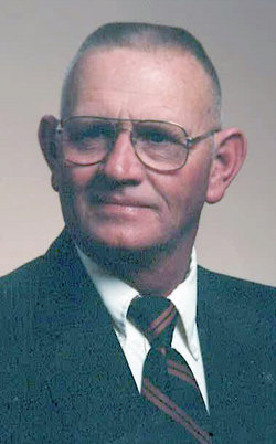 Davis Talmadge Granddaddy Holder