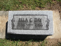 Ella C Day