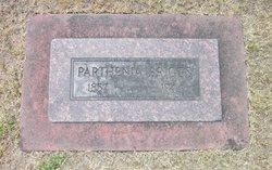Parthenia Briggs