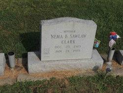 Nema B <i>Sawlaw</i> Clark