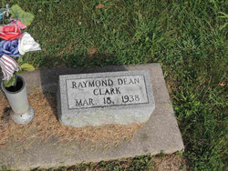 Raymond Dean Clark