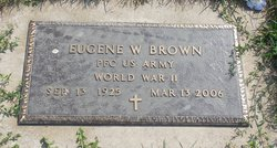 Eugene Brown