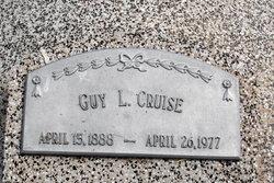 Guy L. Cruise