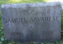 Samuel Savarese