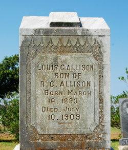 Louis Allison