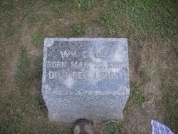 William C Lee