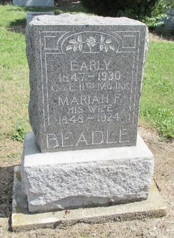 Early Beadle