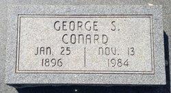 George Steven Conard