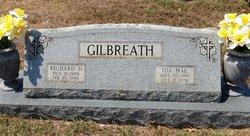 Richard Donley Gilbreath, Sr