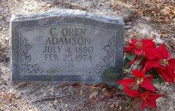 C Oren Adamson