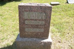 Ettie M. Dunbar