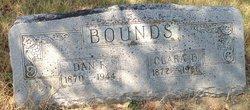 Clara Dale <i>Marsh</i> Bounds