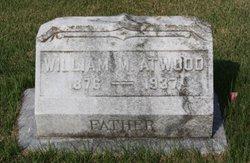 William Moses Atwood