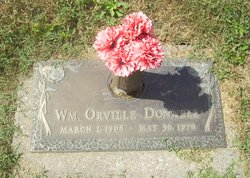 William Orville Donnell