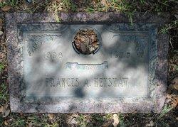 Frances Winston <i>Allen</i> Henshaw