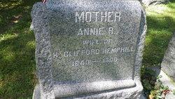 Annie Rosalie <i>Bell</i> Hemphill