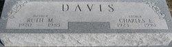 Charles E. Davis