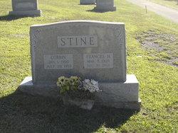 Corbin Stine