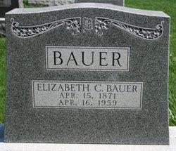 Elizabeth C. Bauer