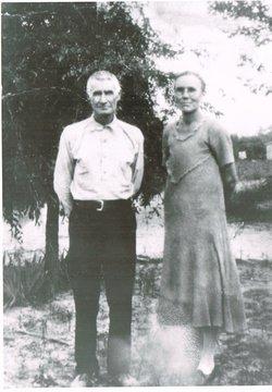 Maude Etta <i>Miller</i> Barnard