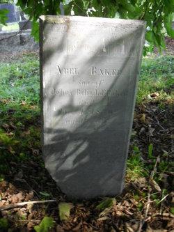 Abel Baker
