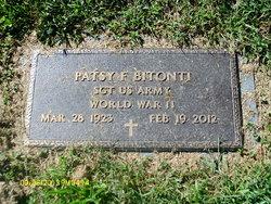 Patsy Frank Bitonti