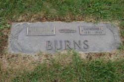Frank L Burns