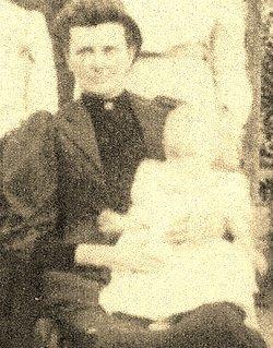 Martha Louina <i>Lewis</i> Martin Cupstid