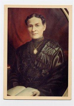Mary Margaret <i>Davidson</i> Vachon