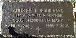 Audrey Ione <i>Morse</i> Bourassa