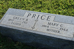 Green B Price, Jr