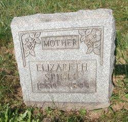 Elizabeth Spigle