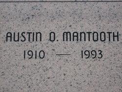 Austin O Mantooth