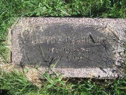 Lloyd E Gearhart