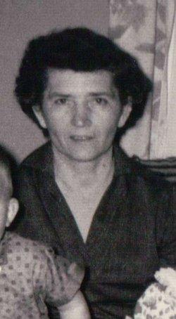 Faye Cora <i>Howell</i> Butcher