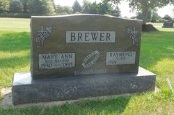 Raymond W Dick Brewer
