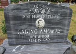 Gabino Amomas