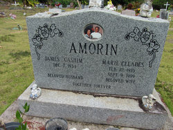 James Cashim Amorin