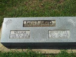 William Weller
