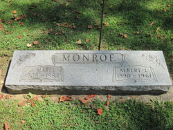 Albert Leo Monroe