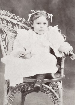 Blanche Bell <i>Jackson</i> Mason