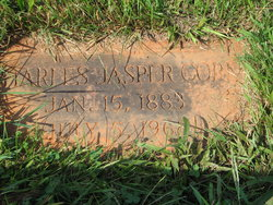 Charles Jasper Corn