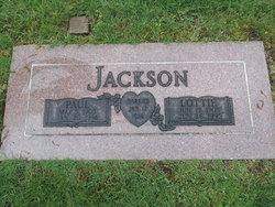 Charlotte Geneva Lottie Jackson