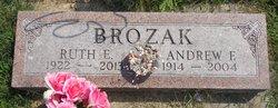 Andrew F Brozak