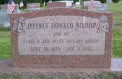 Jeffrey Donald Bishop
