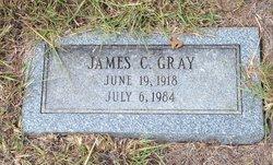 James C Gray