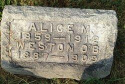 Alice M. Harding