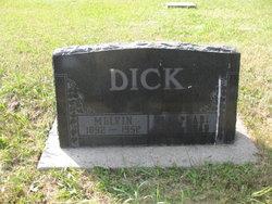 Melvin Dick